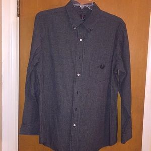 Chaps Casual Button Down